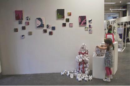 exhibition copy